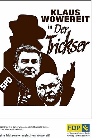 Der Wick... I mean Trickser.