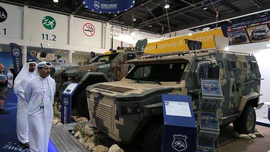 German Defense Technology « Observing Hermann