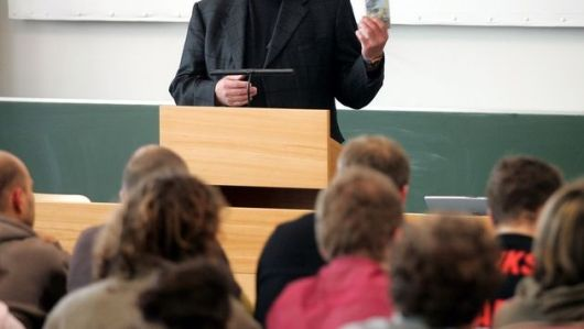 Professorin