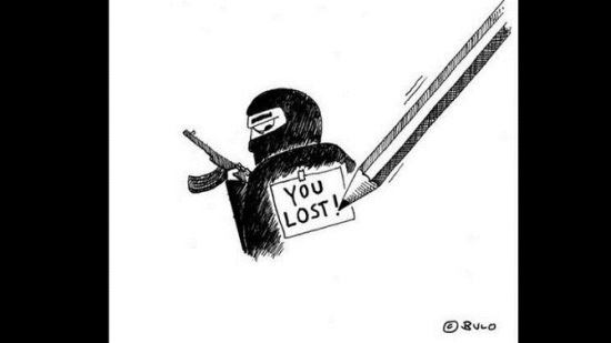 You Lost