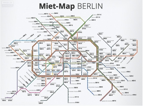 Miet-Map