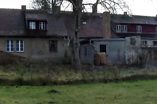 Dorftroggel