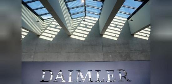 Daimler