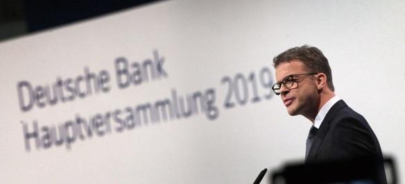 deutsche bank hauptversammlung 2019